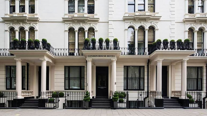 LondonHouseHotel1