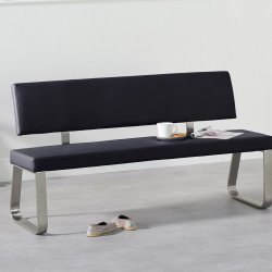 PU Dining Benches