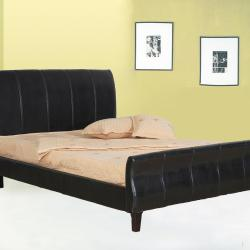 King Size PU Beds