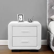 PU Bedside Cabinets