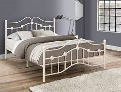 Metal Double Bed Frames
