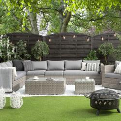 Norwich Garden Furniture