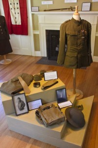 uniform exhibit