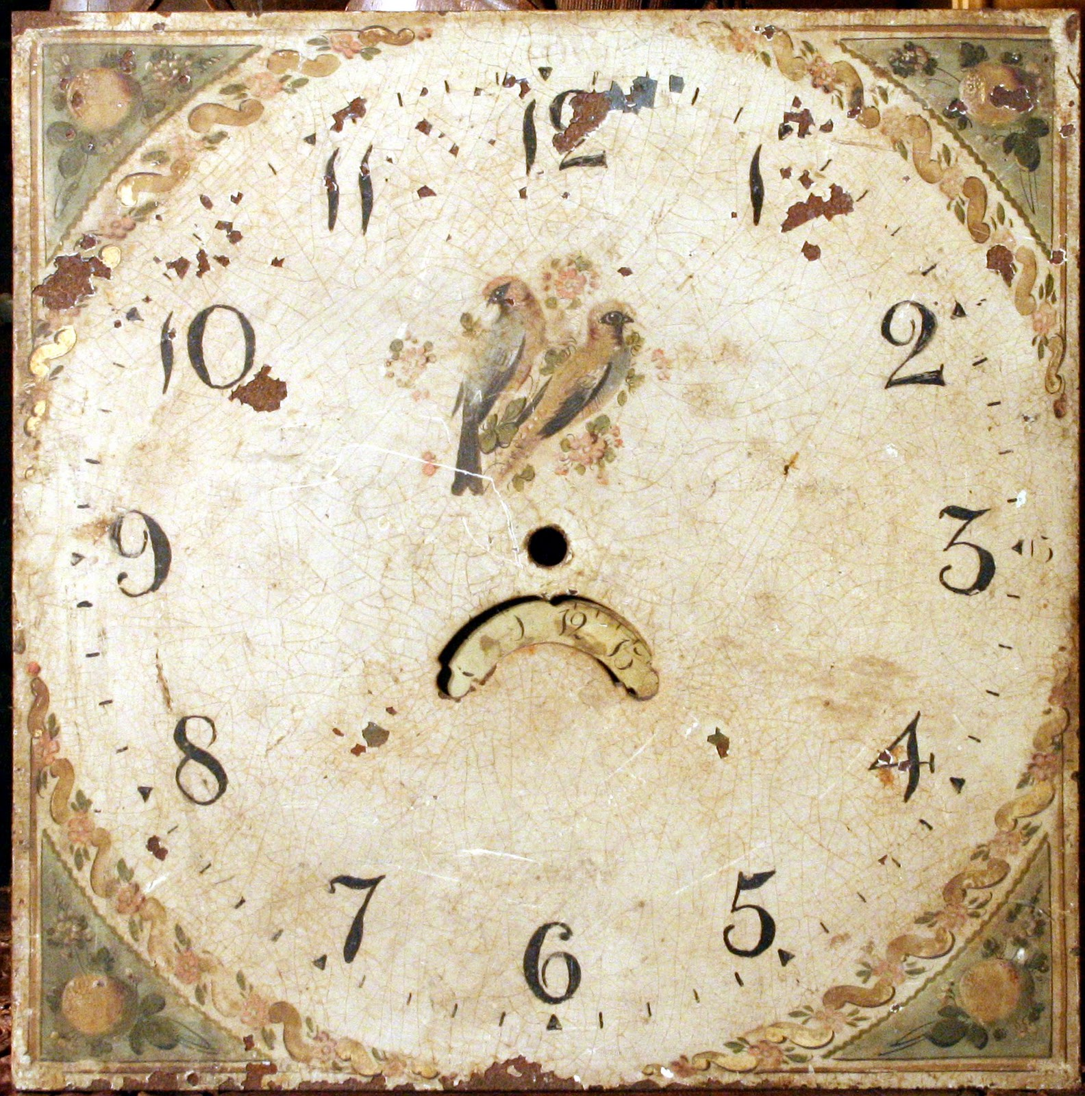 What Time Is It Time To Get Your Clockface Craft On