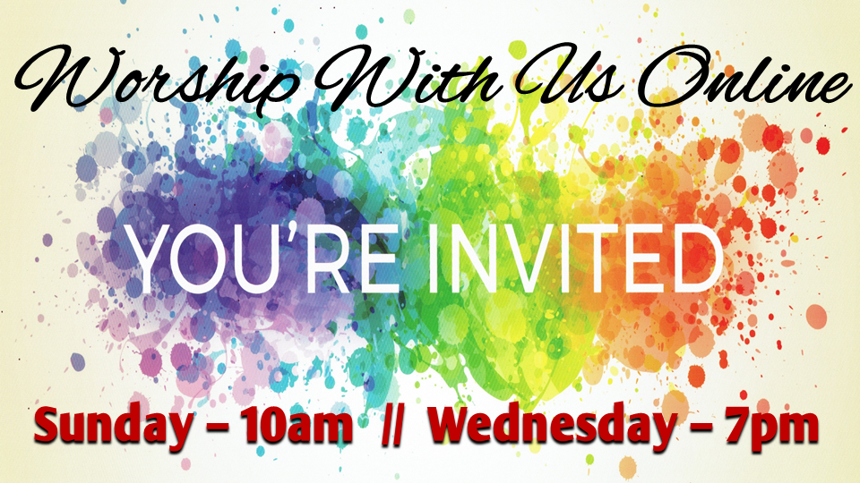 NCC - You're Invited - graphic