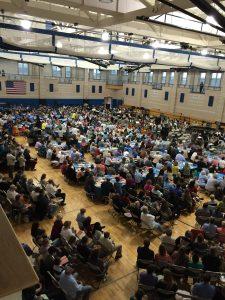 PMA Meeting @ Norwood High School Library