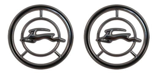 NOS Impala Parts :: Emblems :: Fender Emblems :: 1965-1966