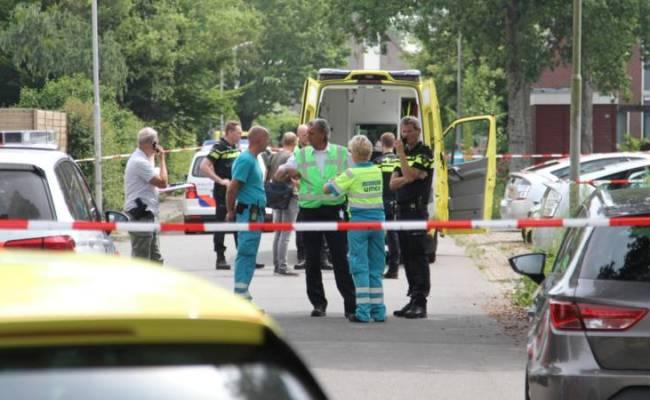 Dode En Zwaargewonde Bij Steekpartij In Leeuwarden Nos