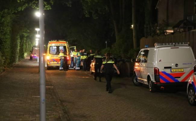 Dode Bij Steekpartij In Woning Bergen Op Zoom Nos