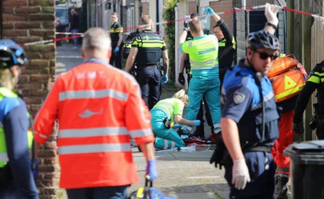 Dode En Twee Gewonden Bij Steekpartij In Purmerend Nos