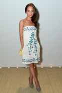 Vanity Fair And Chanel Dinner Arrivals - The 66th Annual Cannes Film Festival