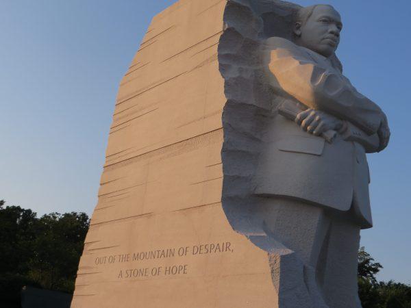Monumento a Martin L. King
