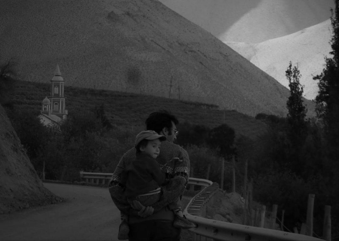 Valle del Elqui: paseando serenamente (Chile, 2013)