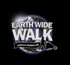 EARTH WIDE WALK