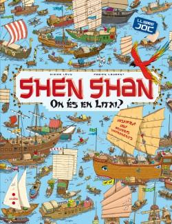 SHEN SHAN