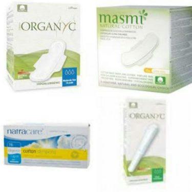 Productos ecológicos mucho más saludables