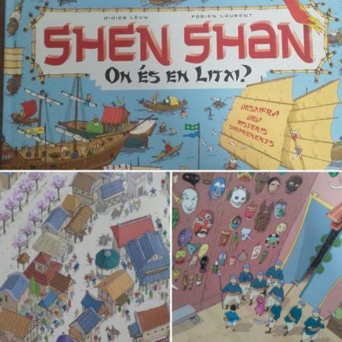 shen shan biblioteca1