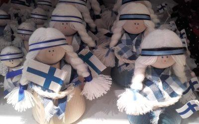 NAVIDAD EN FINLANDIA: RUTA Y CONSEJOS PARA VIAJAR CON NIÑOS
