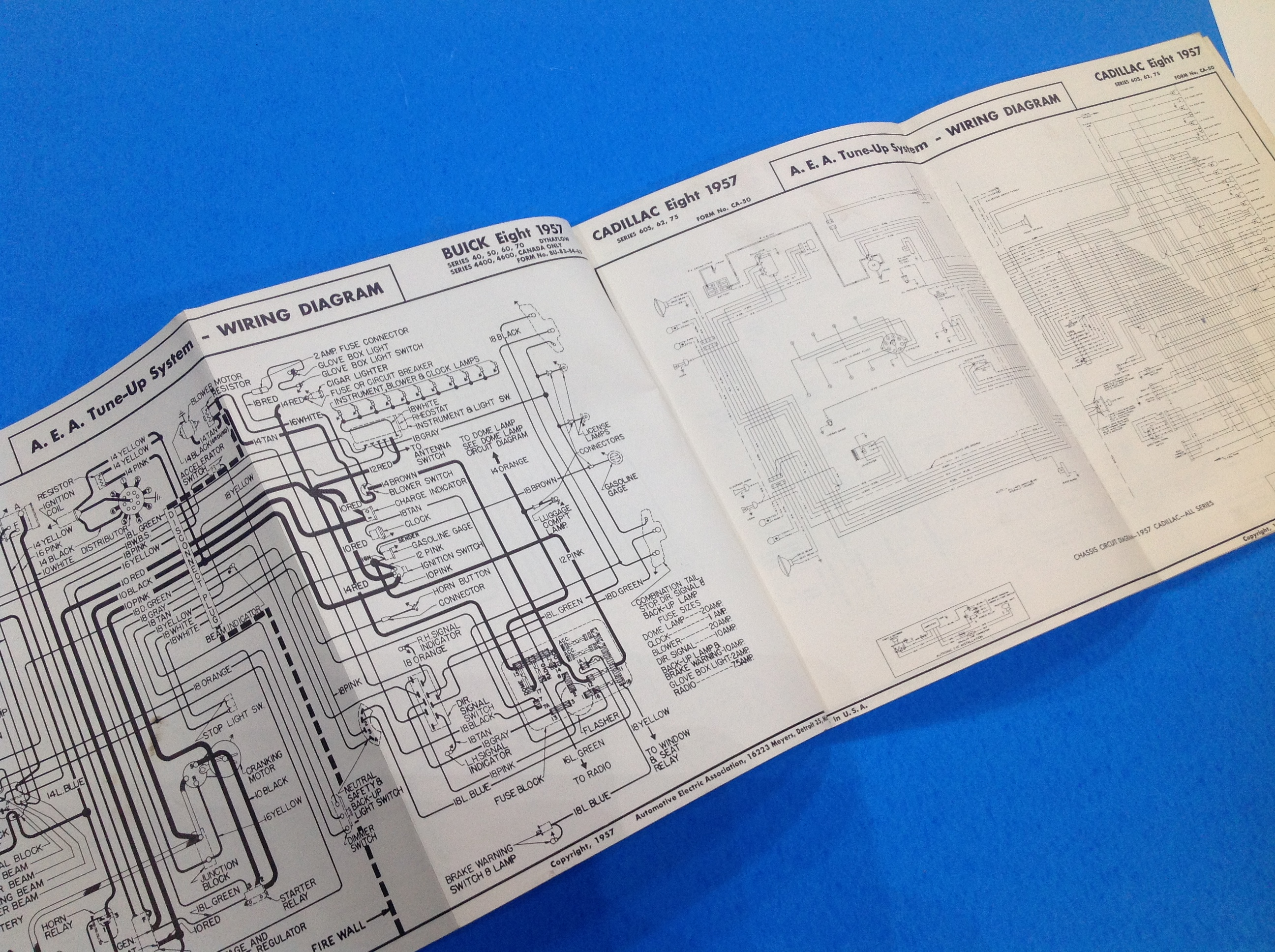 Wiring Diagram Likewise 1958 Cadillac Wiring Diagram Further 1965