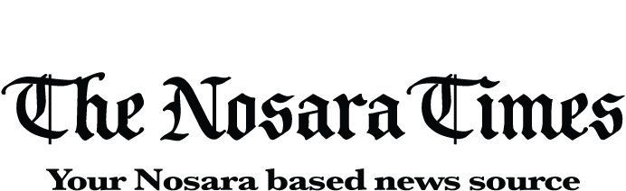 The Nosara Times