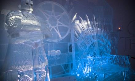 Finlândia constrói hotel totalmente feito de gelo inspirado em Game of Thrones