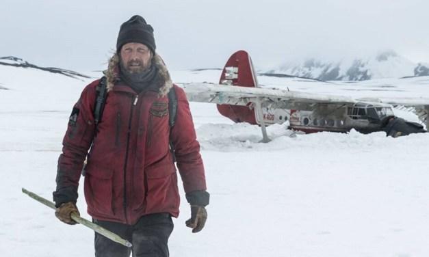 Arctic | Confira o primeiro trailer do longa estrelado por Mads Mikkelsen