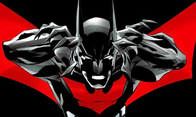 Filme animado do Batman do Futuro está em desenvolvimento