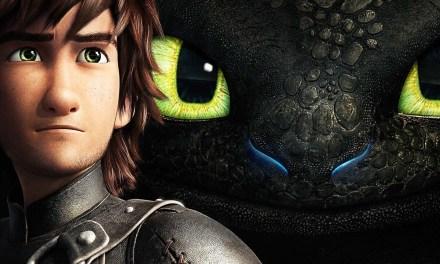 Crítica | Como Treinar o seu Dragão 2 – O Drama Contra-Ataca Meu amigo Dragão