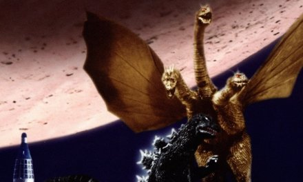 Crítica | A Guerra dos Monstros – Godzilla vs Guerra dos Mundos
