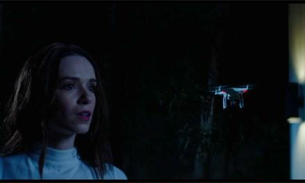 The Drone | Confira o primeiro trailer do filme de terror
