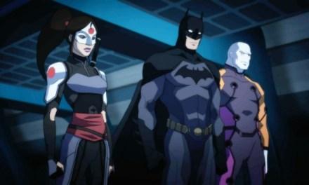 Justiça Jovem | Nova temporada abre com 100% no Rotten Tomatoes