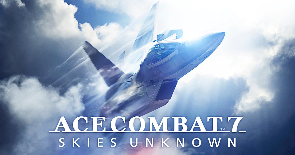 Análise | Ace Combat 7: Skies Unknown – Top Gun para os Fortes