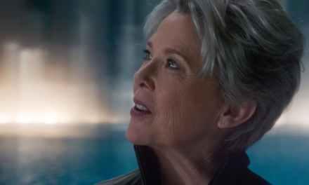 Capitã Marvel   Personagem de Annette Bening no longa é revelada