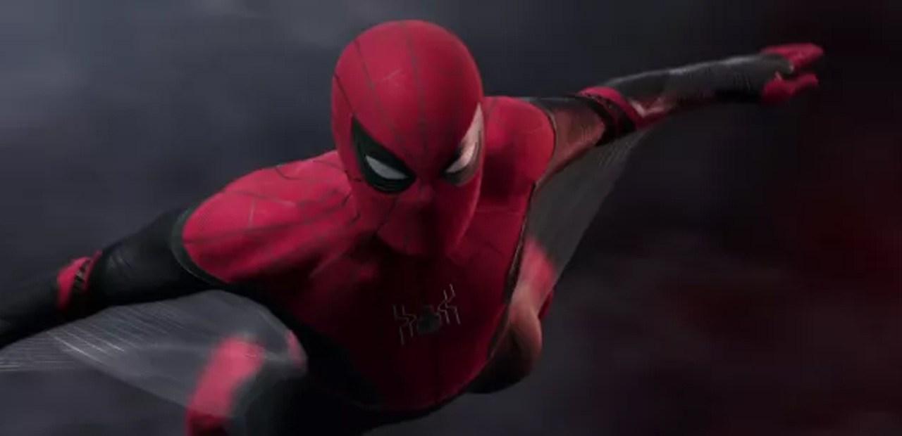 Homem-Aranha: Longe de Casa | Vídeo revela novos trajes do herói