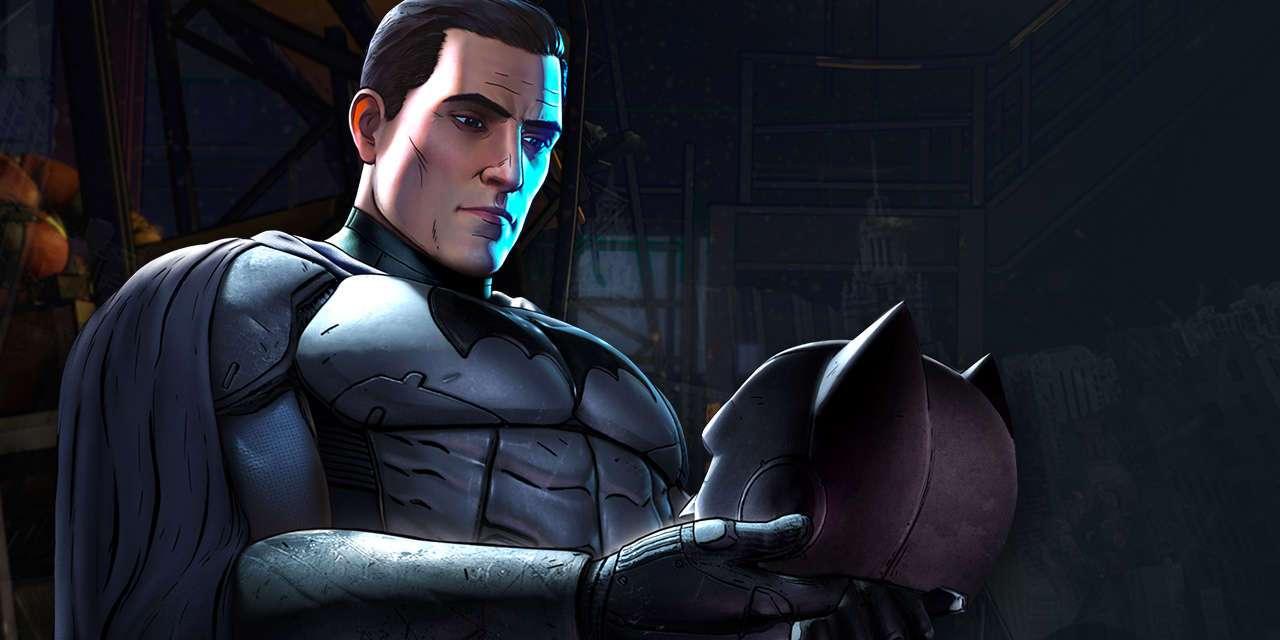 Análise   Batman: The Telltale Series – Os Pecados Mortais dos Wayne