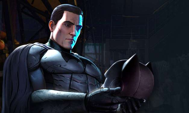 Análise | Batman: The Telltale Series – Os Pecados Mortais dos Wayne