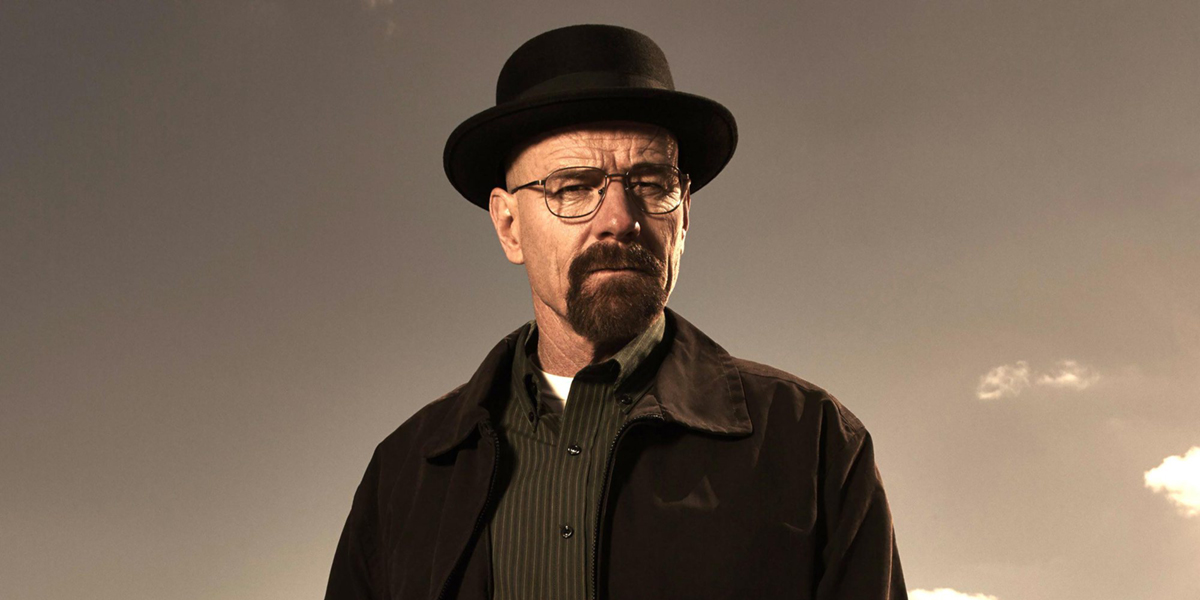 Bryan Cranston indica que reprisará papel no filme de Breaking Bad