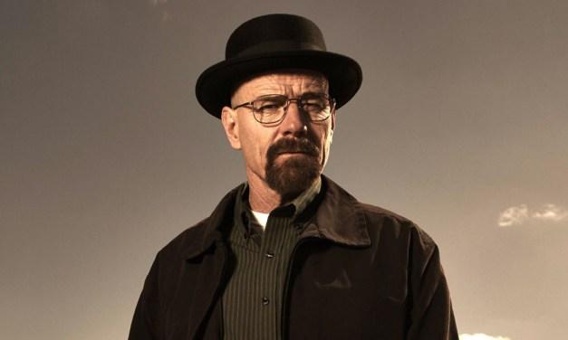 Bryan Cranston diz que voltaria a interpretar Walter White em Breaking Bad