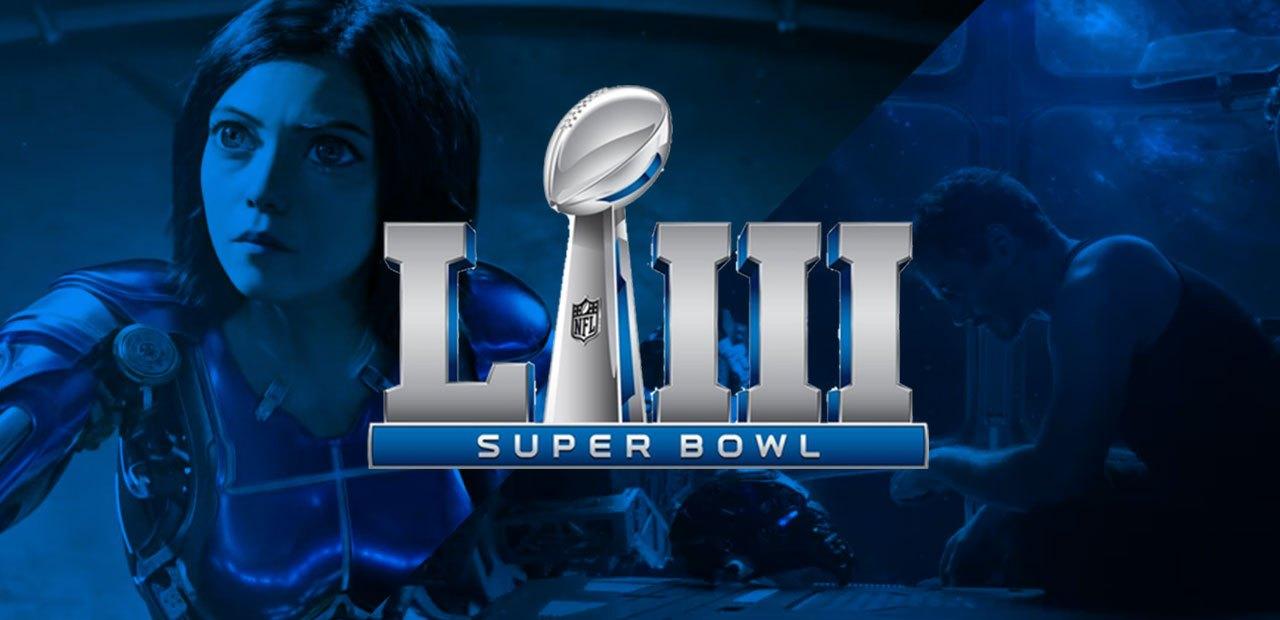 Vingadores sim, Star Wars não? Confira o que vai rolar no Super Bowl 2019