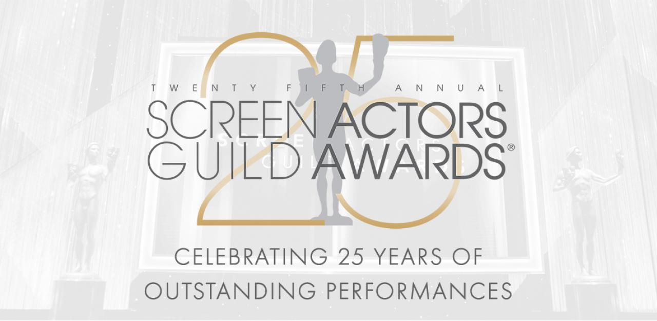 SAG Awards 2019 | Confira a lista completa de vencedores