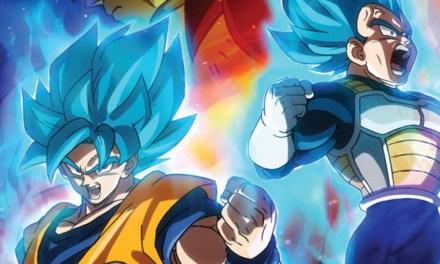 Crítica | Dragon Ball Super: Broly – Pancadaria entre titãs