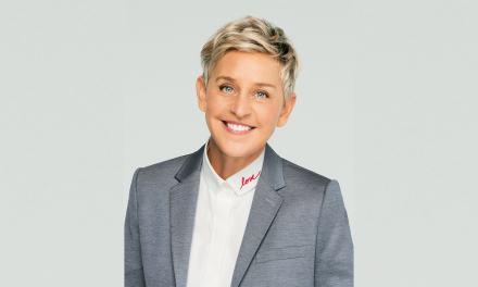 Ellen DeGeneres é duramente criticada após defender Kevin Hart