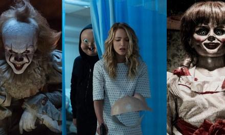 Lista | Os Filmes de Terror mais Esperados de 2019