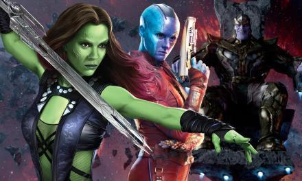Vingadores: Ultimato | Refilmagens podem interferir no futuro de 'Guardiões da Galáxia'