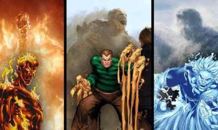 Homem-Aranha: Longe de Casa | Detalhes do trailer revelam a identidade dos Elementais