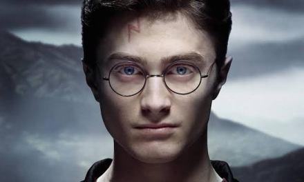 Harry Potter   Fã afirma que cicatriz não tem a forma de um raio