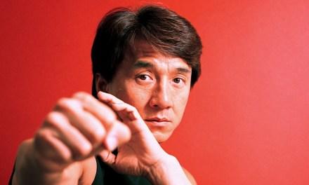 Filmes de Jackie Chan são restaurados e ganham exibição inédita!