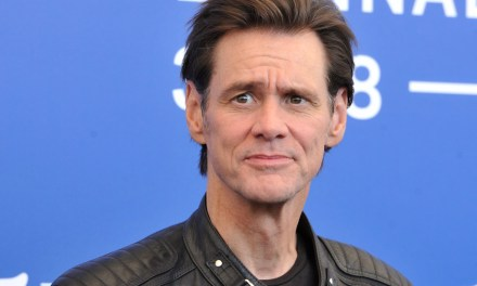 Jim Carrey critica Louis C.K. após controverso stand-up