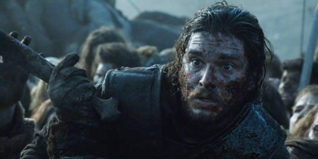 Spin-Off de Game of Thrones será gravado em julho
