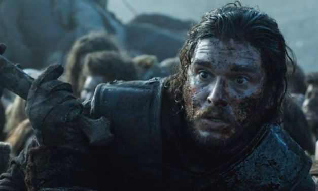4º episódio de Game of Thrones vaza e confirma duas mortes importantes
